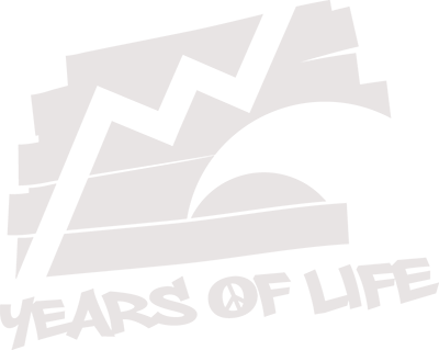 Years of life